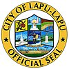 Lapu-Lapu City Official Seal.jpg
