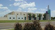 Laredo Public Library