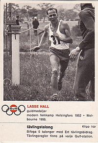 Lars-Hal