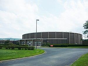 Greater Latrobe School District - Senior High School Auditorium