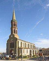 Launac - église saint Étienne.jpg