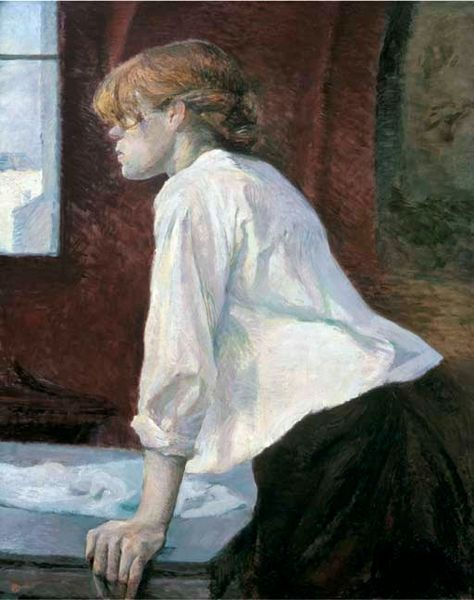 474px-Lautrec_Laundress Beauté