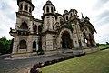 Laxmi Vilas Palace, Vadadora (Baroda) - India (5129064463).jpg