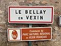 Le Bellay-en-Vexin-FR-95-panneau d'agglomération-02.jpg