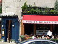 Le Diplomate restaurant - 1601 14th Street, Washington, D.C. - 5.jpg