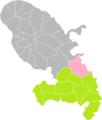 Le François (Martinique) dans son Arrondissement.png