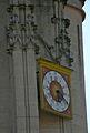 Le Mesnil-en-Thelle horloge clocher.JPG