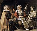 Le Nain Brothers - Peasant Interior - WGA12581.jpg