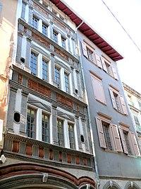 Le Puy-en-Velay - Hotel des Arcis de Chazourne - 8 rue Courrerie -414.jpg