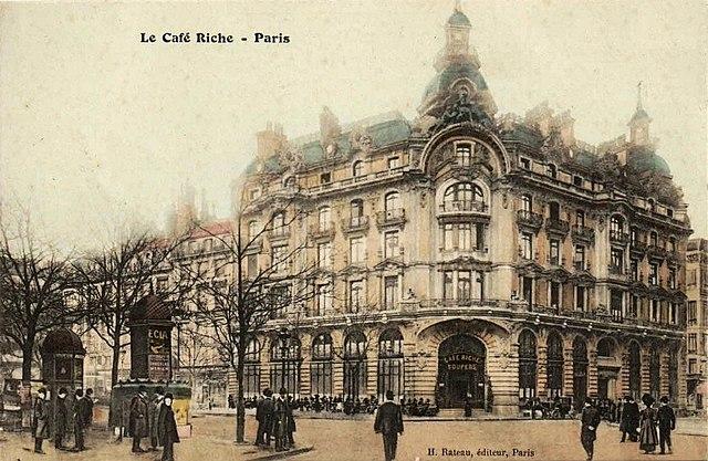 Caf Ef Bf Bd Le Paris Chateauroux Horaires