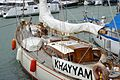 Le cotre Khayyam (4).JPG