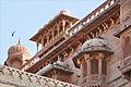 Le fort Junagarh (Bikaner) (8441305881).jpg