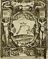 Le imprese illvstri del s.or Ieronimo Rvscelli. Aggivntovi nvovam.te il qvarto libro da Vincenzo Rvscelli da Viterbo.. (1584) (14782998402).jpg