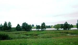 Marijampolė Municipality - Wetlands and Leciškiai lake