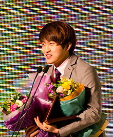 Lee Young-Ho at 2012 Korea e-Sports Awards from acrofan.jpg