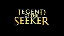 Description de l'image  Legend of the Seeker Logo.png.