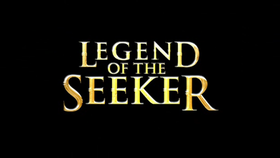 Image illustrative de l'article Legend of the Seeker : L'Épée de vérité