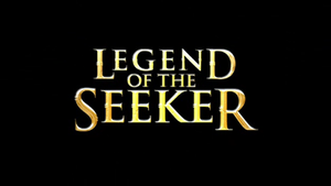Legend of the Seeker - Legend of the Seeker (logo)