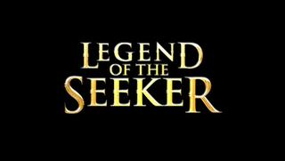 <i>Legend of the Seeker</i>