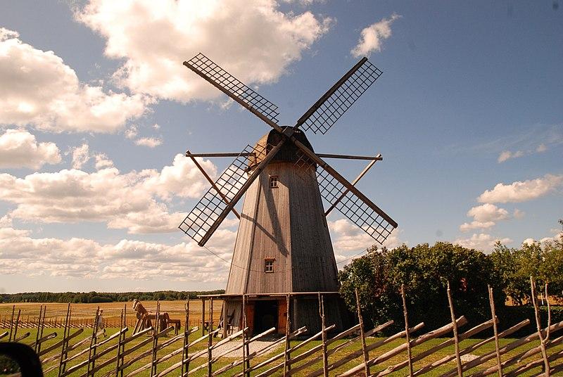 File:Leisi Parish, Saare County, Estonia - panoramio (1).jpg