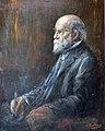 Leo Rulkens - portret van Pierre Cuypers (1920).jpg