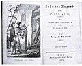 Leopold Chimani Tugend 1828 Titel.jpg