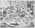 Les Delices de Leide, Pieter van der Aa, 1712 Wellcome L0000126.jpg