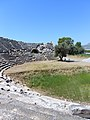 Letoon - the ancient theatre - panoramio.jpg