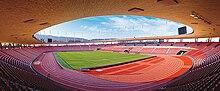 Il Letzigrund Stadion, impianto casalingo dal 2007