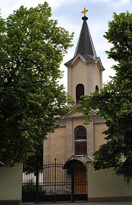 Levice-Evan. church-1.JPG
