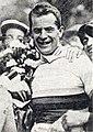 Libero Ferrario, champion du monde cycliste sur route le 25 août 1923 (à Zurich).jpg
