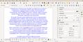 Libreoffice Writer in Linux (Ubuntu 14).png