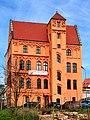 Liceum Plastyczne w Szczecinie 2013.jpg
