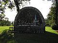 Lidzbark - cmentarz przy kościele ewangelickim (02).jpg