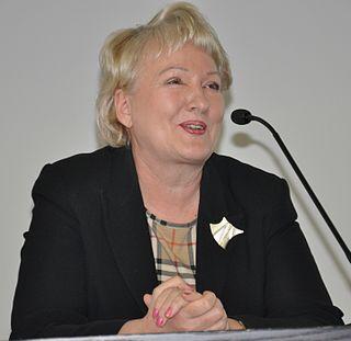 Liisa Hyssälä Finnish dentist and politician