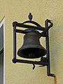 Lilienfeld - Schloss Berghof - Landesberufsschule - Glocke.jpg