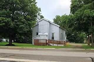 Lima Township, Michigan Civil township in Michigan, United States