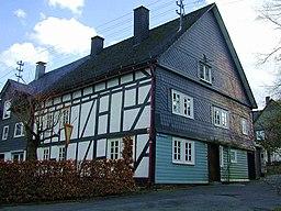 Lindenhof in Kreuztal