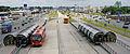 Linha Verde Curitiba BRT 02 2013 Est Marechal Floriano 5953.JPG