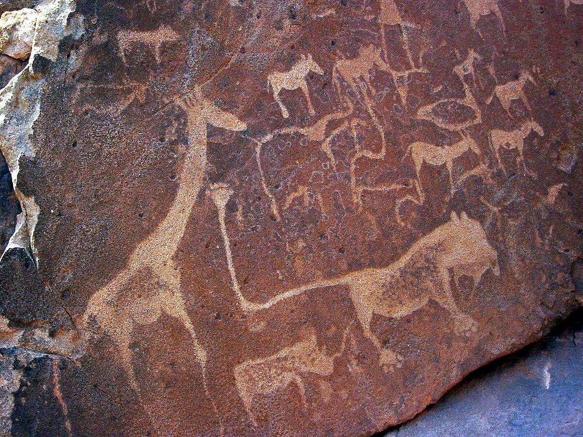 Twyfelfontein wikipedia