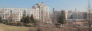 Lipetsk - In Lipetsk