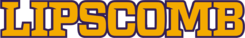 Lipscomb Athletics logo.png
