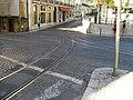 Lisboa - Praça Luís de Camões - Rua do Alecrim (25097007447).jpg