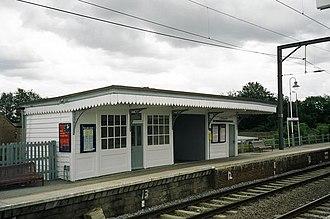 Littleport, Cambridgeshire - Image: Littleports