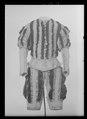"Livrébyxor, ""burgundisk klädning"" - Livrustkammaren - 9851.tif"
