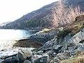 Loch Ailort by Inverailort - geograph.org.uk - 125627.jpg