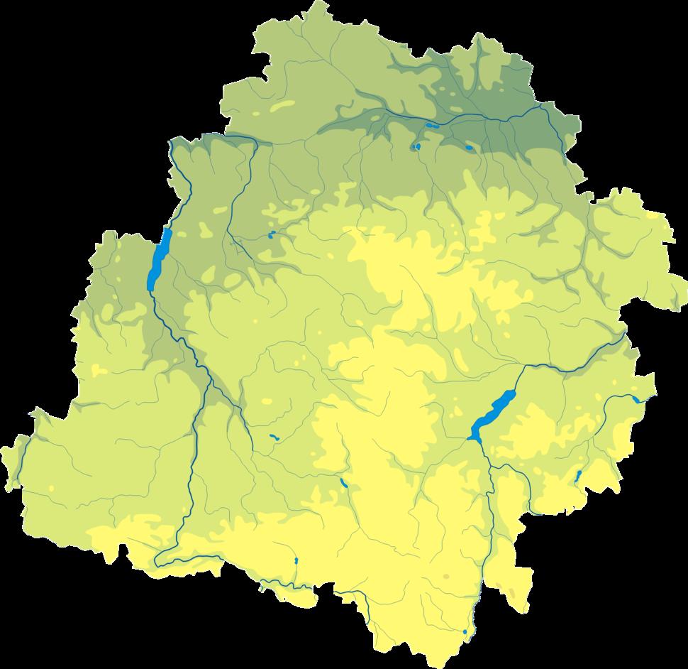 Лодзко войводство