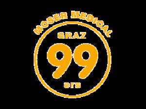 Graz 99ers - Image: Logo EC Moser Medical Graz 99ers