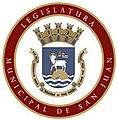 Logo Legislatura Municipal de San Juan.jpg