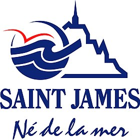 logo de Saint James (entreprise)